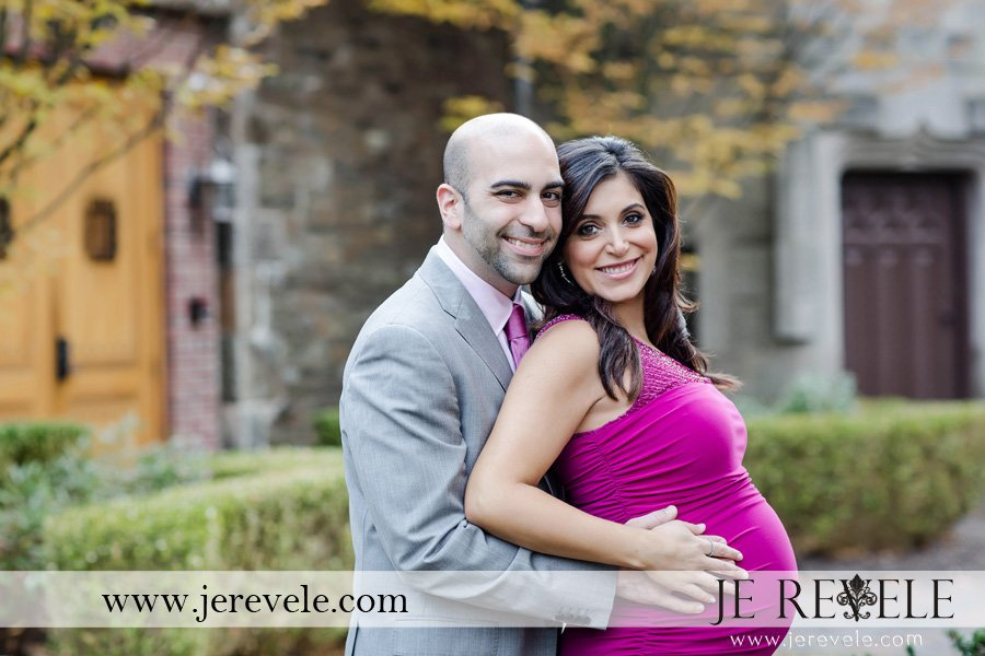 Maternity Portraits NJ