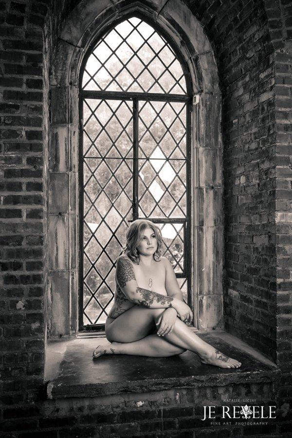 NJ Boudoir Photographer