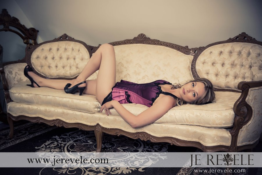 New Jersey Boudoir Photos